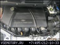 ДВИГАТЕЛЬ FORD C-MAX, FOCUS 1.8 16V 125 Л.С. QQDB 2007Г.