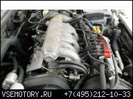 ДВИГАТЕЛЬ SAAB 9-5 3.0T V6 2002 ГОД
