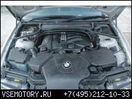 BMW E46 ДВИГАТЕЛЬ 1.8B N42B18 В СБОРЕ 140 ТЫС KM