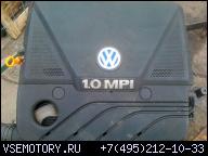 VW FOX LUPO POLO 1, 0 MPI ANV ДВИГАТЕЛЬ Z NIEMCA 70TYS
