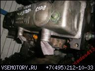 FORD FOCUS MK1 1.8 TDDI 90 Л.С. C9DB ДВИГАТЕЛЬ
