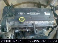 ДВИГАТЕЛЬ FORD FOCUS MK1 1.6 16V FYDC ZETEC S
