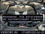 ДВИГАТЕЛЬ В СБОРЕ 3.0 V6 CDI E320 W211