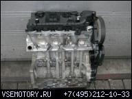 ДВИГАТЕЛЬ HHDA FORD FOCUS II 2 C-MAX 1.6 TDCI 90 Л.С.