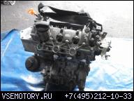 ДВИГАТЕЛЬ VW POLO FOX 1.2 6V 05Г.. BMD