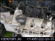 ДВИГАТЕЛЬ VW FOX POLO SKODA 1.2 6V
