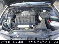 ДВИГАТЕЛЬ MITSUBISHI GALANT 2.5 V6 24V 136 ТЫС KM.
