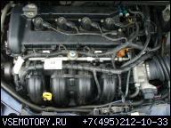 ДВИГАТЕЛЬ Q7DA FORD FOCUS II MK2 C-MAX 1.8 16V 125 KM
