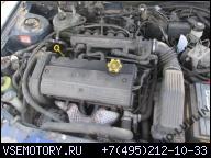 ROVER MG ZR ZS 25 45 200 400 14K4F 1.4 16V ДВИГАТЕЛЬ