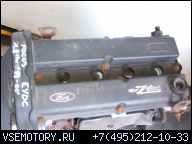 ДВИГАТЕЛЬ FORD FOCUS MK1 EYDC 1, 8 16V