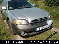 ДВИГАТЕЛЬ SUBARU LEGACY H6 98-03 3.0 V6 245KM