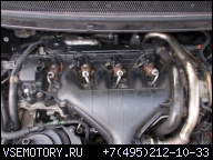 ДВИГАТЕЛЬ FORD FOCUS MK II 2 2.0 TDCI 136 KM ГАРАНТИЯ