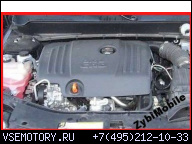 DODGE AVENGER CALIBER COMPASS 2.0 CRD ДВИГАТЕЛЬ BYL
