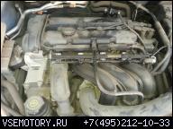 ДВИГАТЕЛЬ 1.6BENZ FORD FOCUS MK 2 II C- MAX 68 ТЫС KM