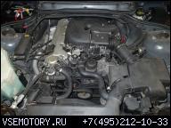 ДВИГАТЕЛЬ В СБОРЕ BMW E46 316I M43B19TU 2000R