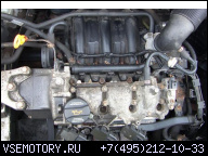 VW POLO FOX SKODA FABIA ДВИГАТЕЛЬ 1, 2 6V BENZ BMD