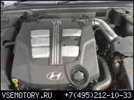 ДВИГАТЕЛЬ HYUNDAI COUPE 2.7 V6 G6BA-G ZGIERZ