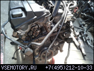 BMW E46 316I 16V ДВИГАТЕЛЬ N42B18A