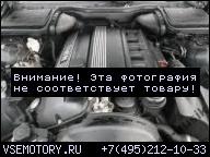 ДВИГАТЕЛЬ BMW E46 E39 2.0 M52TU 320 520 M52TUB20 99Г..