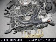 AUDI A6 C6 ДВИГАТЕЛЬ В СБОРЕ 3.0 TDI V6