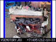 FORD FOCUS II MK2 C-MAX 1.8 TDCI 05-12 ДВИГАТЕЛЬ KKDA
