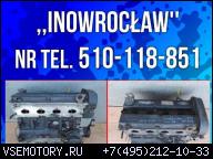 ДВИГАТЕЛЬ FORD FOCUS MK1 1.8 16V