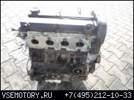 FORD FOCUS MK1 98- 2.0 16V 131KM ДВИГАТЕЛЬ ZETEC