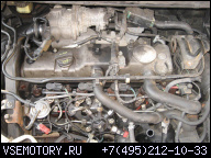 FORD FOCUS MK2 C-MAX 1.8 TDCI 115 Л.С. ДВИГАТЕЛЬ