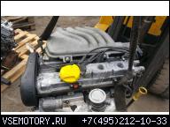 ДВИГАТЕЛЬ OPEL 1.6 16V X16XEL ASTRA II ZAFIRA V - 521