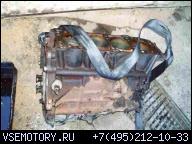 ДВИГАТЕЛЬ PONTIAC TRANS SPORT 2300 16V QAD4 PO 1 SZ