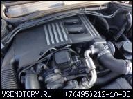 ДВИГАТЕЛЬ BMW 3 E46 320 5 E39 520 D M47 136 KM ДИЗЕЛЬ