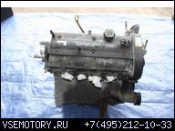 ДВИГАТЕЛЬ FXDC FORD FOCUS MK1 1.4 BENZ. 16V 75KM 99Г..