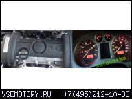 ДВИГАТЕЛЬ 1.4 16V BXW VW POLO IBIZA FABIA FOX 67 ТЫС
