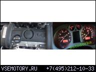 ДВИГАТЕЛЬ 1.4 16V BXW VW POLO IBIZA FABIA FOX 67 ТЫС