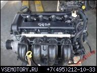 ДВИГАТЕЛЬ FORD FOCUS C-MAX 1.8 16V 2005Г. QQDA