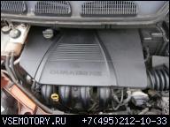 ДВИГАТЕЛЬ FORD C-MAX, FOCUS 1.8 16V 120KM CSDA