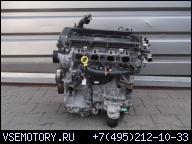 ДВИГАТЕЛЬ QQDA FORD FOCUS MK2 C-MAX 1.8 16V