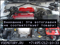 ДВИГАТЕЛЬ 2, 0 TOYOTA CELICA COROLLA BEAMS RED TOPSWAP