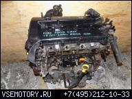 ДВИГАТЕЛЬ FORD FOCUS C-MAX 1.8 125 Л.С. QQDA
