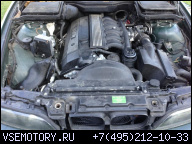 BMW E39 520I 150 Л.С. ДВИГАТЕЛЬ M52B20 2.0 182T ГАРАНТИЯ