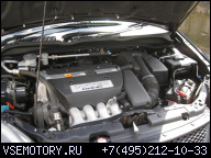 двигатель honda civic d19z9