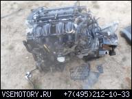 ДВИГАТЕЛЬ FORD FOCUS MK3 1.6 БЕНЗИН 2012-