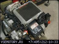 ДВИГАТЕЛЬ TOYOTA CELICA MR2 3S-GTE 2.0 ТУРБО В СБОРЕ