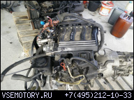 ДВИГАТЕЛЬ BMW 520 E39 2.0 TDI KOD: 20 4D 1