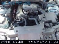 ДВИГАТЕЛЬ BMW E46 316I 318I M43 M43B19 1.9 77TYS