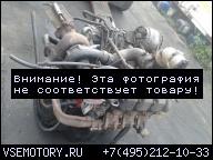 ДВИГАТЕЛЬ MERCEDES OM441 V6 ТУРБО 1824 1827