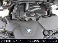ДВИГАТЕЛЬ BMW E46 316TI 1.8 N42B18 115 Л.С. VALVETRONIC
