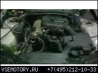 BMW E46 316 1, 6 ДВИГАТЕЛЬ