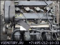 ДВИГАТЕЛЬ FORD FOCUS MKII C-MAX 1.8 16V QQDA RADOM
