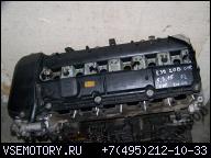 BMW E39 520I ДВИГАТЕЛЬ M54B22 2.2 125KW 170 Л.С. 22S61
